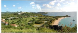 Terrain Happy Bay 146.000 M2