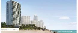 Apogee Beach Luxury Residence