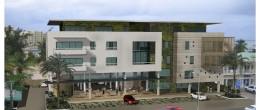 Simpson Bay Development