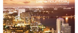 Paramount Bay Luxury Residence