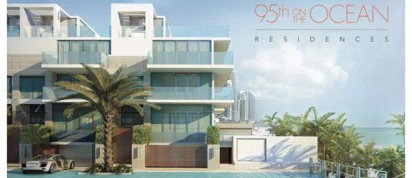 One The Ocean Luxury Residence