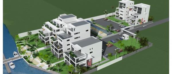 Las Brisas III Residence