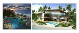 Shoal Bay Residence Emerald N°1D