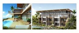 Shoal Bay Residence Emerald N°1B