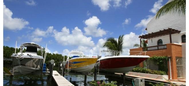 Simpson Bay Yacht-Club