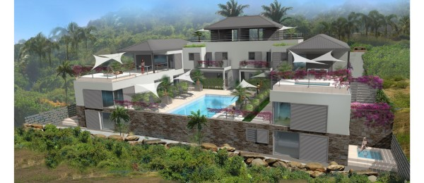 Horizon Indigo Bay Estates